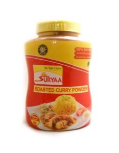 Roasted Hot Curry Powder | Buy Online at the Asian Cookshop
